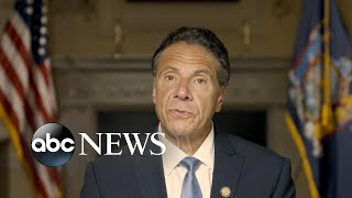 'Possibility' of criminal changes for Gov. Cuomo: Legal expert
