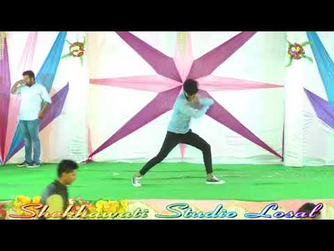 Tu Kaun Hai Tera Naam Kya Dil  Best function danc