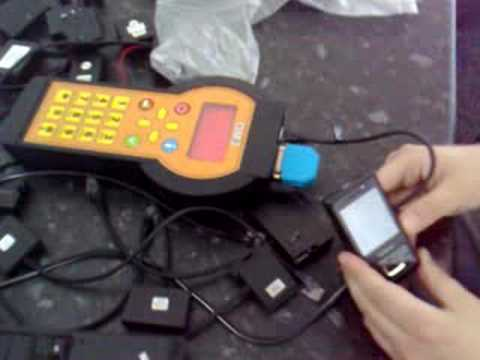 DM3 Nokia Unlock 6500 Slide FoneFunShop Sheffield