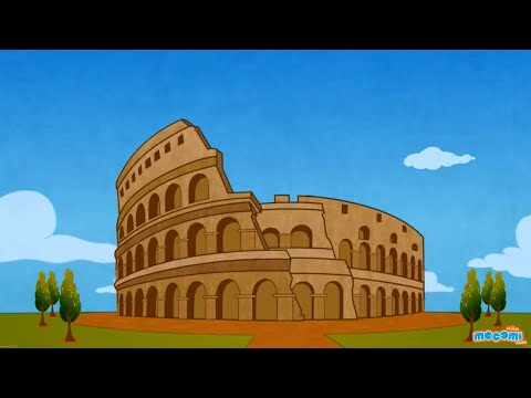 about colosseum