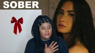 Demi Lovato - Sober |REACTION|