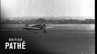 Teterboro Airport (1930-1939)