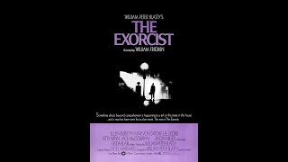 The Exorcist - Original Theatrical Trailer (1973)