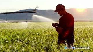 Mottech Agriculture Video