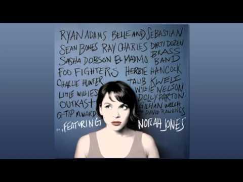 Norah Jones - Bull Rider - Sasha Dobson