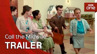 Call the Midwife: Series 6 Episode 2 Trailer – BBC One