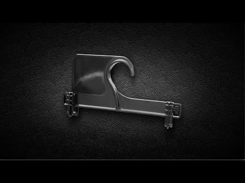 Floor Mat Hanger Removal: Instructional Video