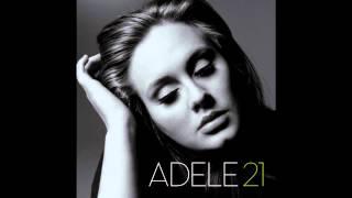 Adele - Rolling In The Dick (DJ Madison Edit)