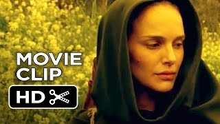 A Tale of Love and Darkness Movie CLIP - Two Monks (2015) - Natalie Portman Movie HD