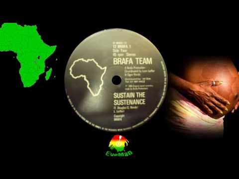 BRAFA - Let's Make Africa Green Again *1985*
