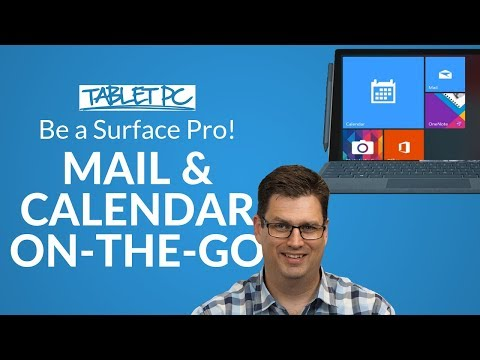 Outlook Alternatives: Mobile Mail And Calendar App