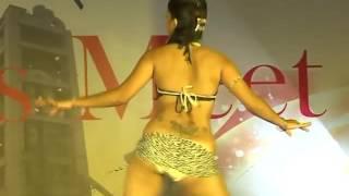Tu Cheez Badi Hai Mast Mast Neha sexy Dance
