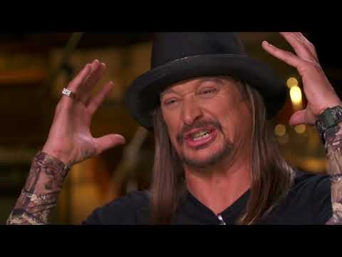 Kid Rock   The Big Interview with Dan Rather HD