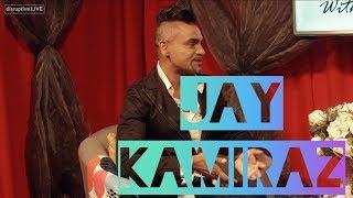 Life With Patti Boulaye – S1E9 – Jay Kamiraz
