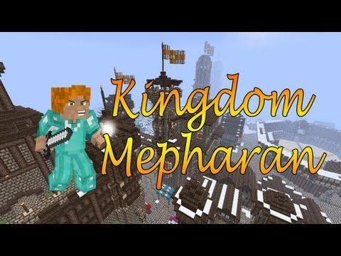Kingdom Mepharan - De macht van Andal in Handen! #14