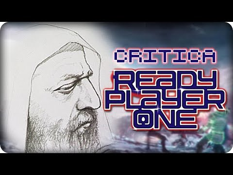 Crítica - 'Ready Player One'