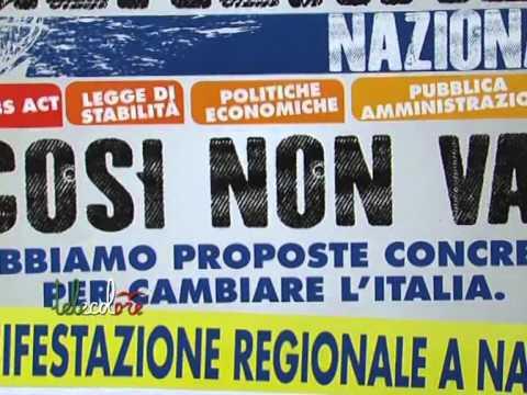 Disoccupazione in provincia di Salerno, peggio della media italiana ma meglio di quella campana