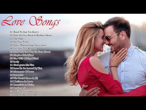 Most Old Beautiful Love Songs Of 70s 80s 90s ☘ Best Romantic Love Songs HD 3