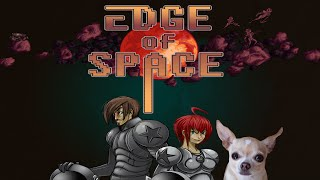 Edge of Space - Gameplay