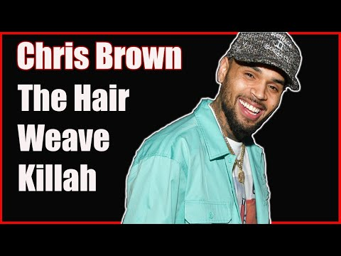 Chris Brown Smacking Weaves Off Women's Heads Y'all