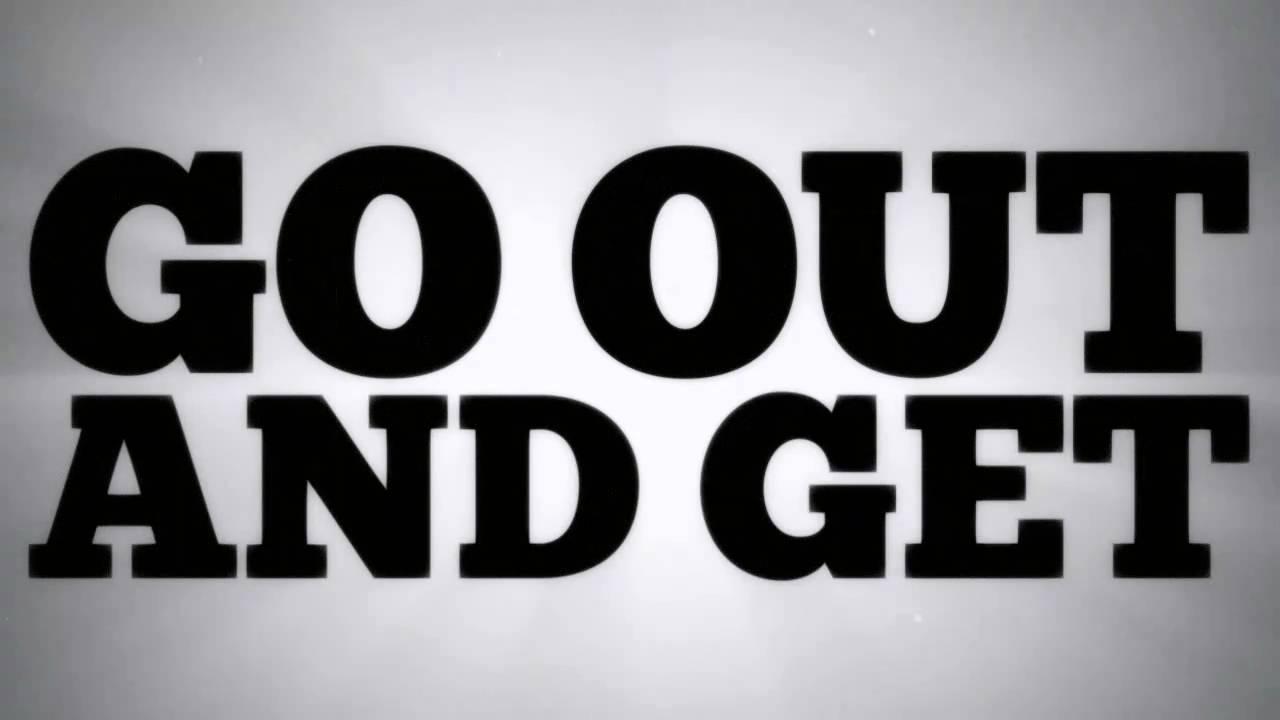 Motion Typography: Rocky Balboa Inspirational Speech