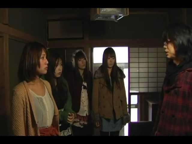DVD『ほんとにあった!!リアル都市伝説2』