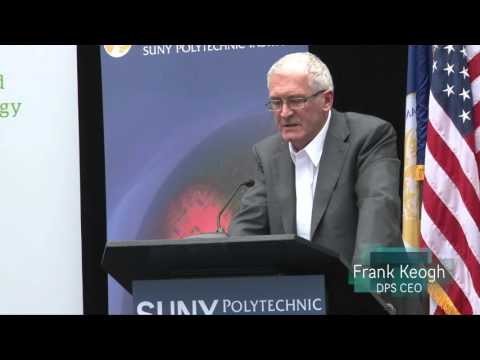 SUNY Poly Welcomes DPS Engineering's U.S. Advanced Technology Group Headquarters