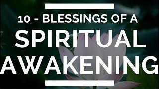 Download lagu Spiritual Awakening - (10 - BENEFITS Of A Spiritual Awakening)