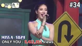 The Most Viewd K Pop Music K-pop Music
