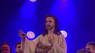 Осанна. Иисус Христос-суперзвезда. Москва. 26.01.2020