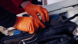 Vídeo Demostración Profesionales: Limpiador del Sistema de Inyección - Z750200