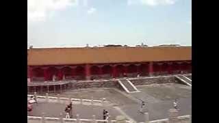 541. Zakazane miasto cz. I. Forbidden City part I