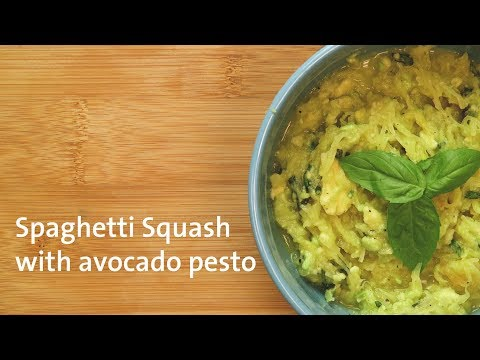 10 Simple Recipes for Spaghetti Squash
