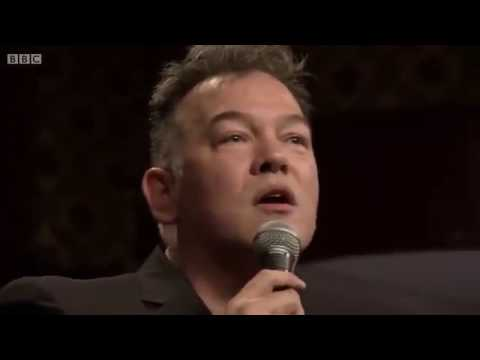 Stewart Lee  Damned Immigrants