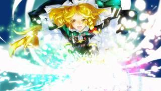 Download lagu SoEW Marisa's Theme: Love-coloured Magic