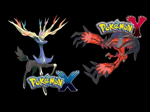 How to download ROM of Pokemon X and Y - - vimore org