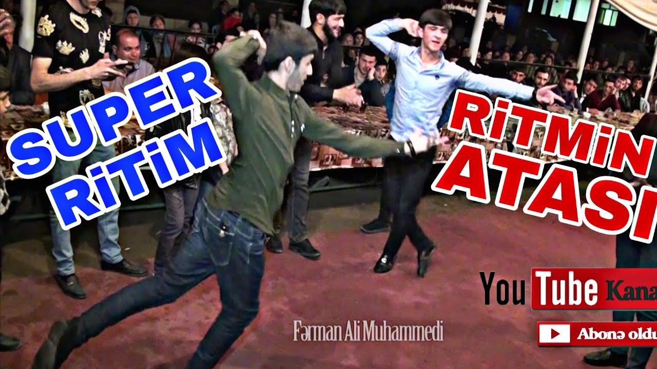 Ritmin ATASI Super Ritim Qarasu Toy Sehriyar