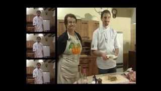 recette de cuisine la terrine de poulet
