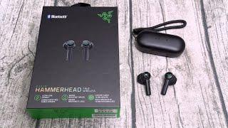 Razer HammerHead - Truly Wireless Earbuds