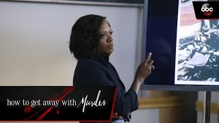 Good People Sneak Peek - How To Get Away With Murder