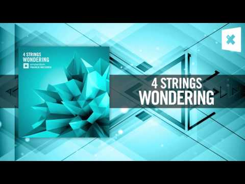 4 Strings  Wondering FULL Amsterdam Trance