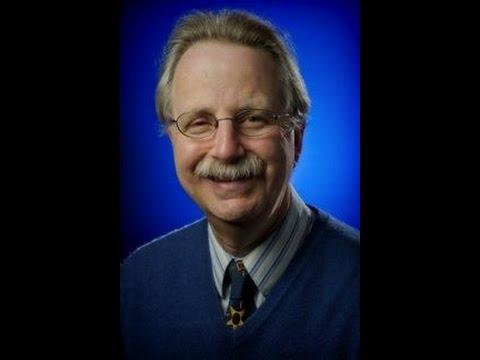 UpportunityU Interview: Dr. Paul Hertz, Director of NASA Astrophysics