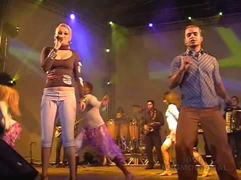 Não Sou Feliz Mais - Moleca 100 Vergonha, Ao Vivo em Araripina - PE | 2º DVD |32