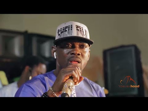 Paso In Saki - Latest Yoruba 2019 Music Video Starring Alh. Wasiu Alabi Pasuma