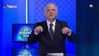 (..) Beyaz Futbol 28 Şubat 2016 Kısım 3/3 - Beyaz TV