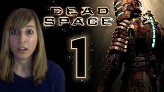 Dead Space #1 - Capítulo 1: Recién llegados - Let's Play Español || loreniitta90