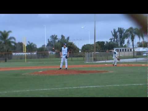 Peter D Sciacca ( JPTaravella Baseball )