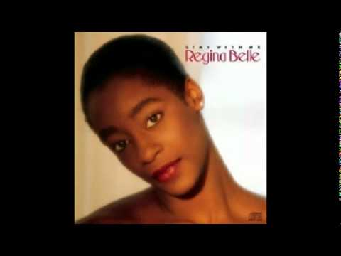Regina Belle - Dream Lover