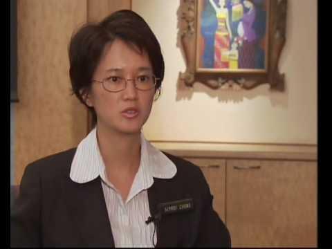 Mediacorp Trainee H1N1 News Report