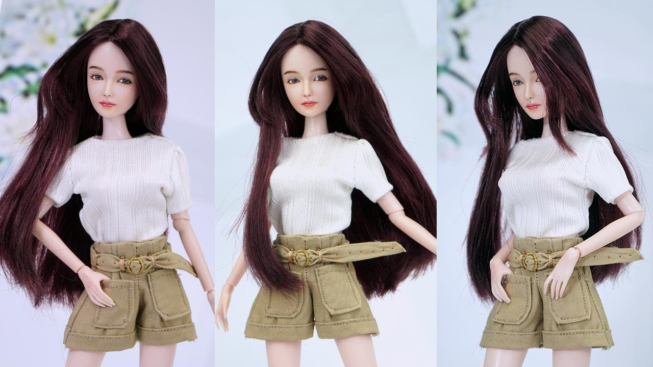 Stunning Makeover Transformation of Barbie 😱 Toy Hacks You'd Wish You'd Known Sooner
